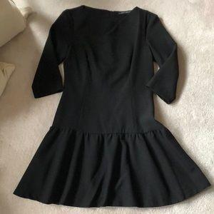 Zara dress!